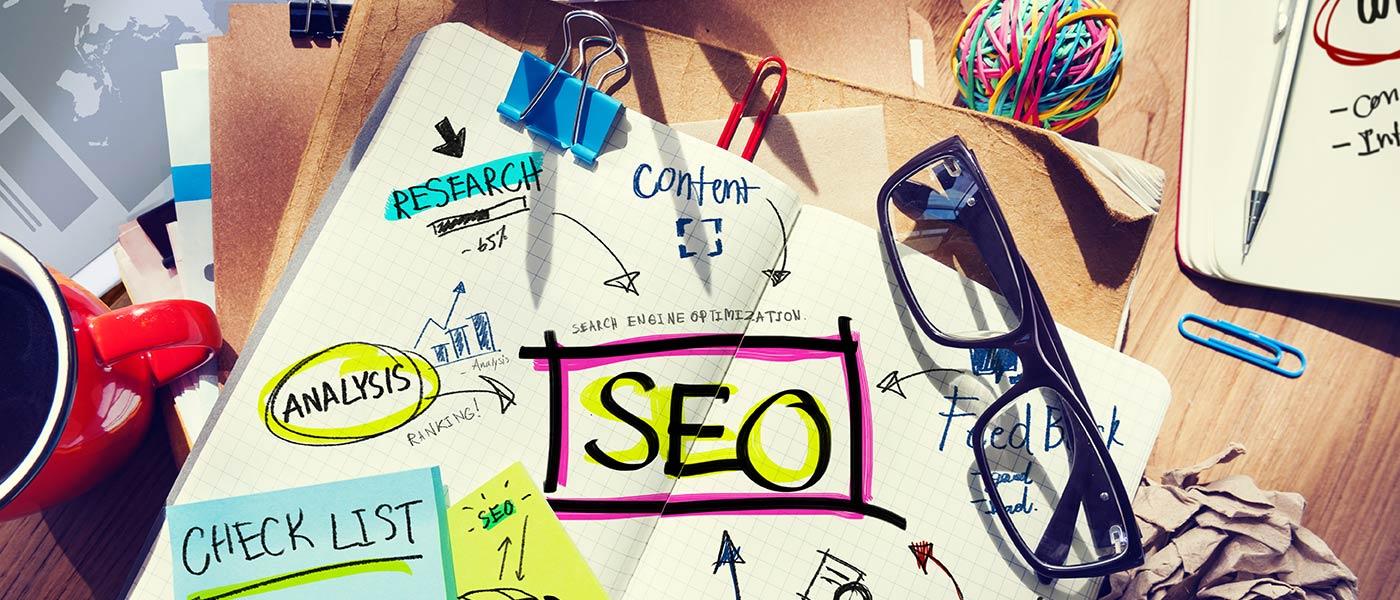 Webb och marknadsföring