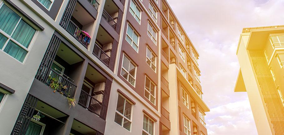 Att använda en billig bostadsrättsförvaltning